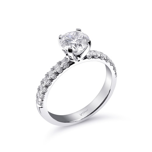 Coast Diamond engagement ring LS10005