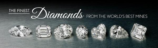 Sky Diamonds Las Vegas loose diamonds